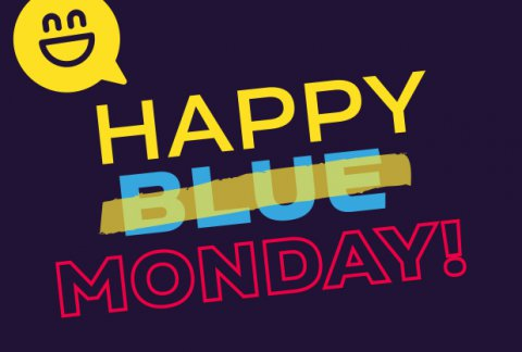 Yource Blue Monday